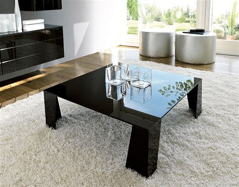 coffee table for small living room coffee table extraordinary square black coffee table
