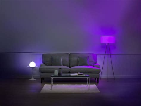best ls for philips hue best smart lights of 2017 the best smart bulbs you can