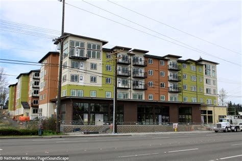 Evergreen Manor Detox In Everett Washington by Everett Development Photos March 2015 171 Pugetsoundscape