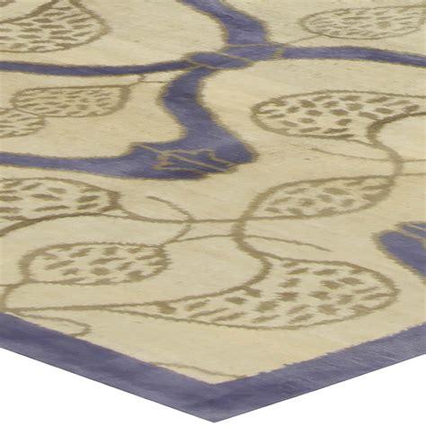 bunny rugs taj blue ii n10531 by doris leslie blau