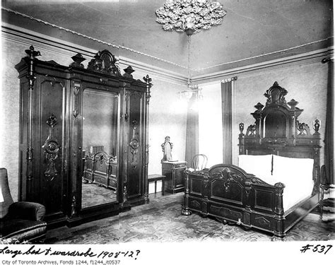home interior edwardian houses johanne yakula from times edwardian bedroom from the william james family fonds