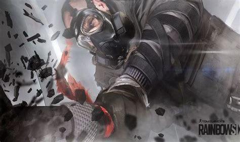 siege duty books rainbow six siege reveals deadly new flying
