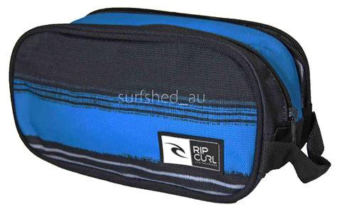Mens Vanity Bag by Rip Curl Trad Toiletry Resin Mens Toiletry Vanity Travel Cabin Bag New Ebay