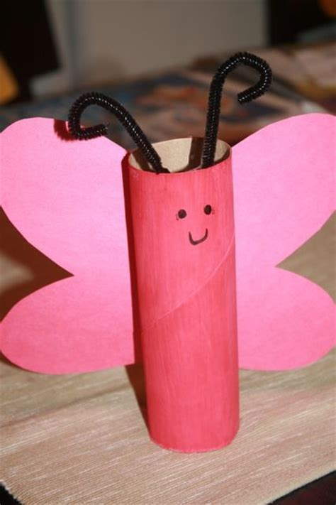 Paper Towel Crafts For Preschoolers - 17 best images about paper towel roll crafts on