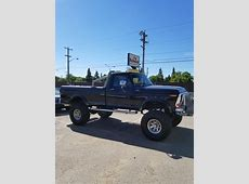 Ford F-250 Questions - Is it worth it to restore a 1976 ... 2017 New Ford Lifted Trucks For Sale