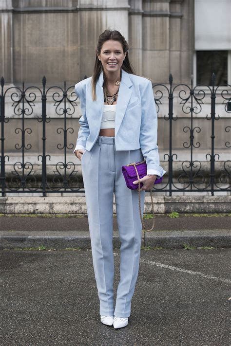 Looks Of The Week Fabsugar Want Need 17 by Fashion Week Aw14 5 Chic Obsession