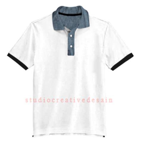 edit desain baju kaos cara membuat desain kaos distro baju polo t shirt dengan