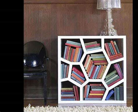 cool bookcases cool home bookcases 20 brilliant bookcase designs