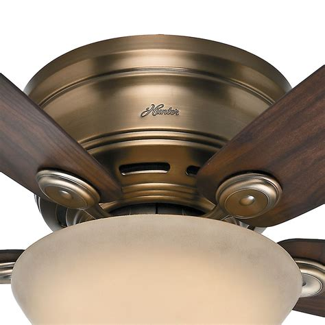 low hanging ceiling fan 25 reasons to install low profile ceiling fan light kit