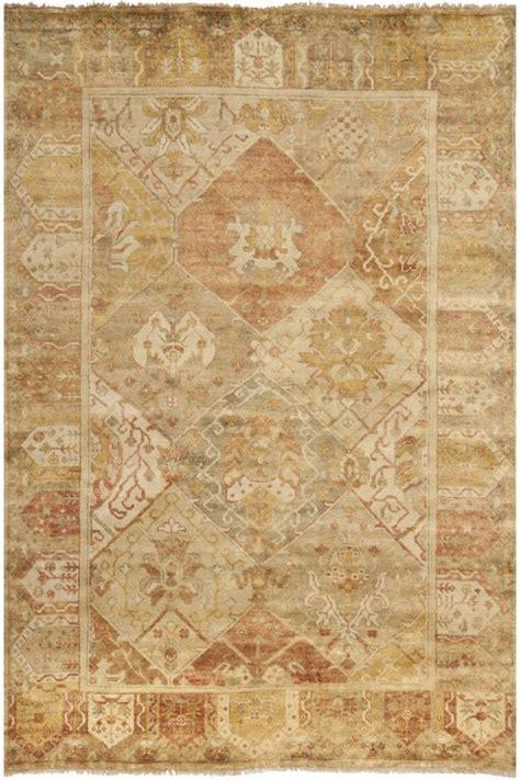 Safavieh Oushak - safavieh oushak osh 561 rugs rugs direct