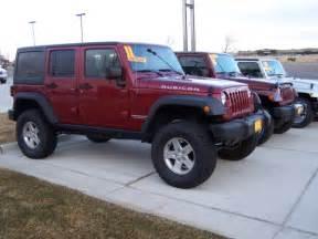 Used Jeeps Used Jeeps