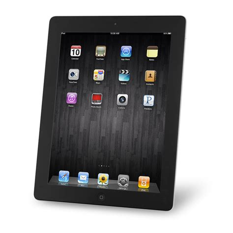 Tablet Apple Tablet Apple apple 4th generation 16gb wifi tablet w retina display a1458 black ebay