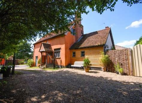 10 of the prettiest country cottages country