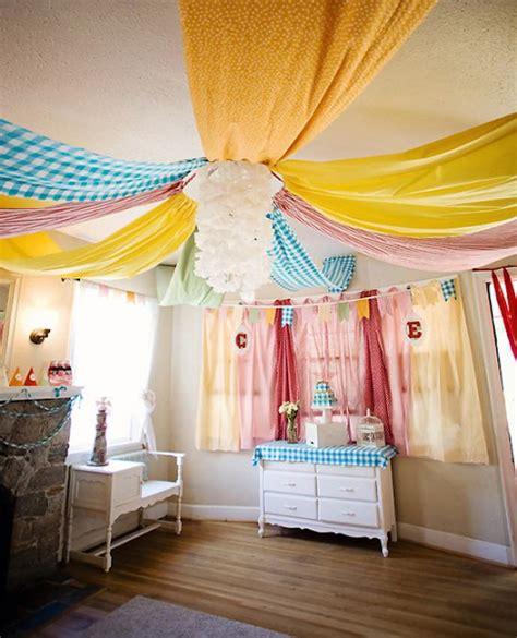 decorar cuarto de cumpleaños decorar fiesta decorar tu casa es facilisimo