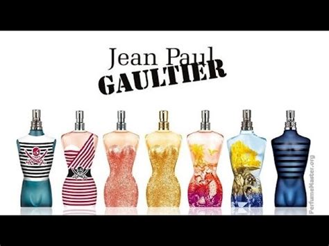 Who Wore Jean Paul Gaultier Better by Jean Paul Gaultier Perfume Collection 2015