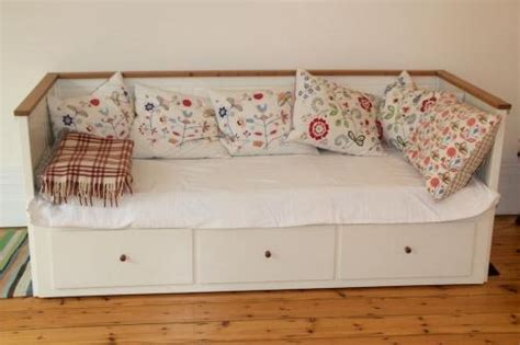 king size sofa bed ikea ikea hemnes daybed sofa bed king size posot class ikea