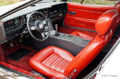 maserati merak interior 1978 maserati merak information and photos momentcar