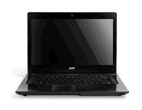 Laptop Acer Aspire 4752g acer aspire 4752g driver