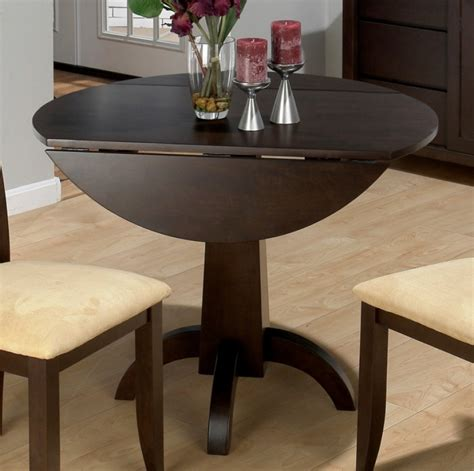 Drop Leaf Kitchen Tables For Small Spaces Small Room Black Drop Leaf Kitchen Table