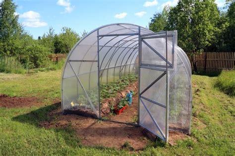 piccola serra da giardino piccola serra per orto e giardino biodinamico
