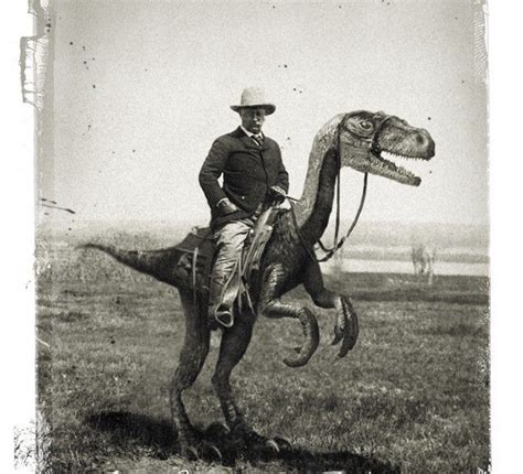 that famous photo of teddy roosevelt riding a moose is fake 23 best sharpwriter presidential artwork images on