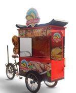 Gerobak Sepeda Becak Keliling Dari Kayu Jati Belanda gerobak sepeda spesialis desain dan produksi gerobak
