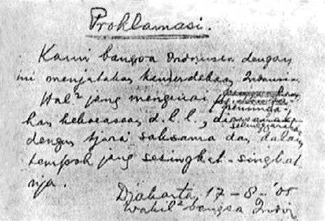 biography bung karno dalam bahasa inggris teks pidato kemerdekaan teks pidato kemerdekaan dalam