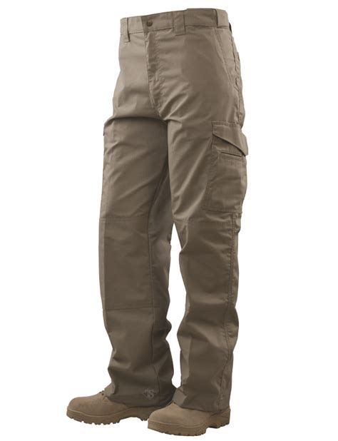 Transparent Chino Tactical Khaki mens khaki bootcut si pant