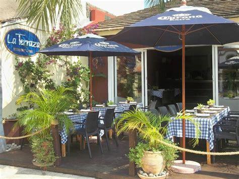 la terraza restaurante grill huatulco restaurant