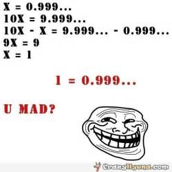 Meme Math Problem - math problem