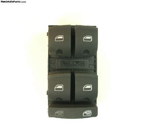 Panel Power Window Xenia 4f0959851f 27 Oem Audi Power Window Switch Panel A3 A6 S6