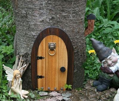 Doors For Trees by Diy Gnome Doors For Trees Plans Free