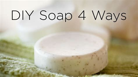 how to make soap at home 4 ways doovi