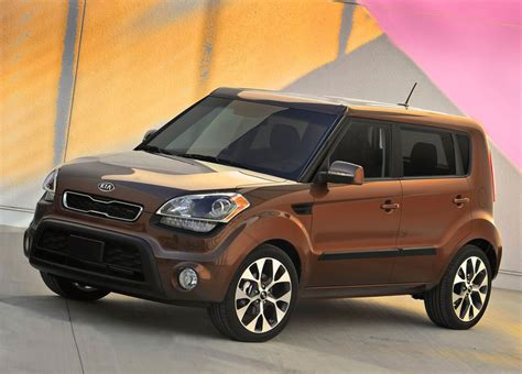Mpg Kia Soul 2011 Kia Soul Price Mpg Review Specs Pictures