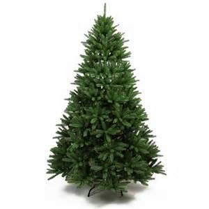 8ft windsor fir premium artificial christmas tree pe