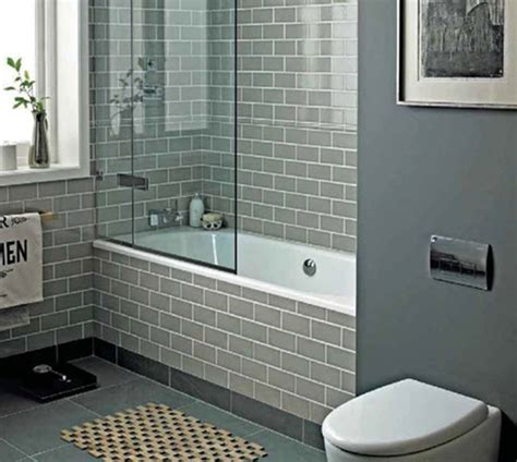 grey tile bathroom ideas 40 grey bathroom tile ideas and pictures