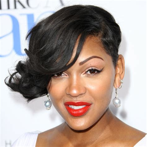 meagan good pictures premiere of screen gems quot think