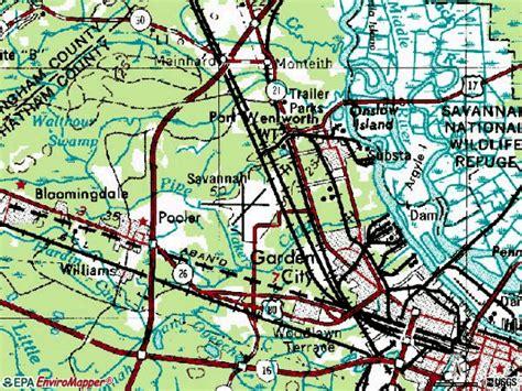 Garden City Zip Code Ga 31408 Zip Code Garden City Profile Homes