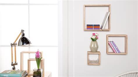 mensole in legno colorate dalani mensole in legno pareti in ordine