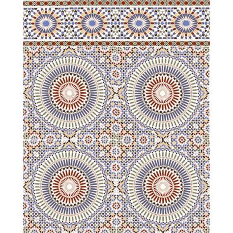 Marokkanische Fliesen