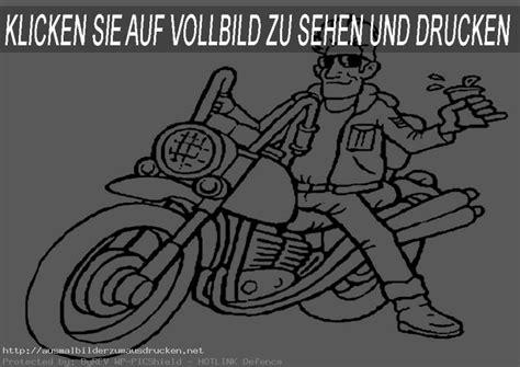 Motorrad Bilder Zum Ausdrucken by Motorrad 11 Ausmalbilder Zum Ausdrucken