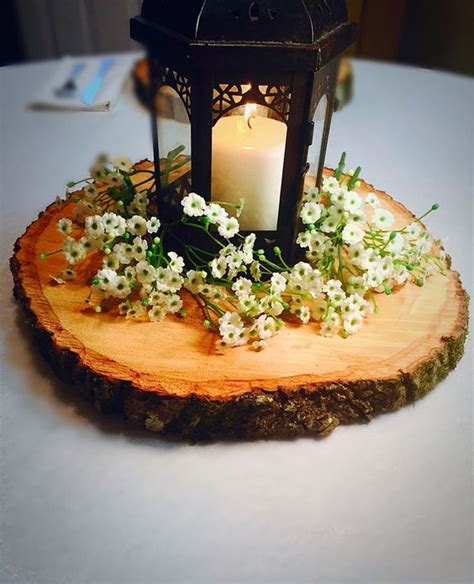 You Put The Flowers In The Vase 33 Cute And Simple Rustic Wedding Centerpieces Weddingomania
