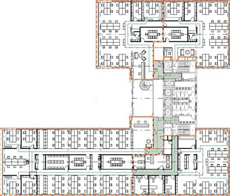typical office floor plan office bolero office point 4 r 243 wnoległa street warsaw włochy officefinder pl