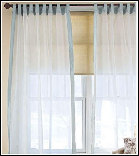 3 inch rod pocket sheer curtains sheer linen rod pocket curtains curtains home design