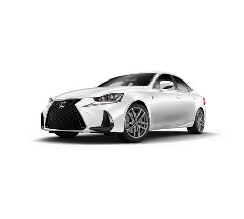 lexus is 300 turbo 2017 columbia ultra white 2017 lexus is turbo car for sale