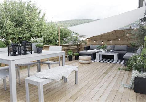 Patio Terrace by Scandinavian Garden And Patio Designs Ideas For Your Backyard