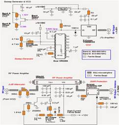 how to make a cellphone jammer circuit explored
