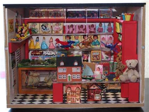 dolls house shops london a miniature toy shop