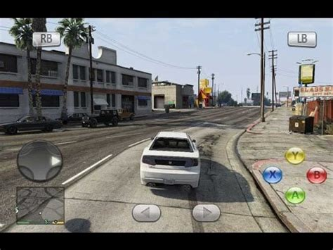gta 4 for android gta san andreas new handling of gta v for gta sa android mod gtainside