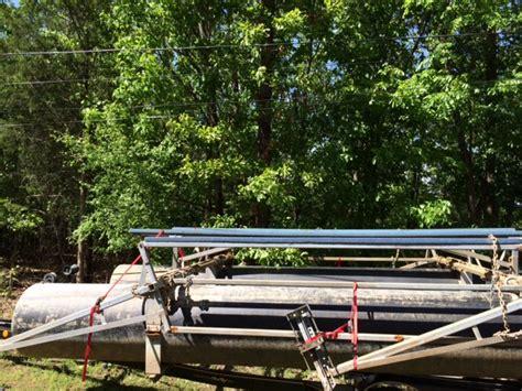 10 000 galva lift rick s boat lifts - Boat Lifts For Sale Kimberling City Mo